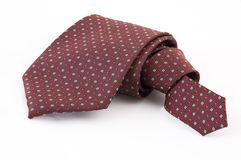 галстук стоковая фотография