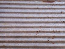 гальванизированный толь Стоковое Изображение RF