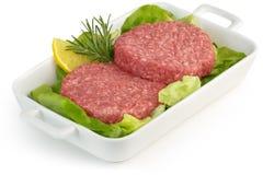 гамбургеры стоковые изображения