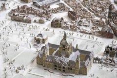 Ганновер, Германия стоковые изображения