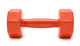 Гантели для спорт и фитнеса Стоковые Фото