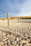 Гандбол или волейбол Стоковая Фотография RF