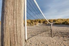 Гандбол или волейбол Стоковое Изображение