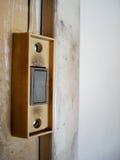 гараж двери кнопки Стоковые Фото
