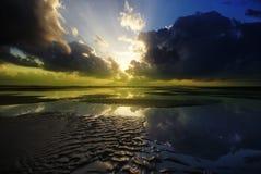 гармоническое утро Стоковая Фотография