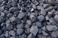 Гарь угля Стоковое Изображение RF