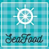 Гастрономия продукта моря бесплатная иллюстрация
