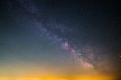 галактика Стоковое фото RF