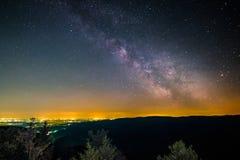 галактика Стоковое Фото