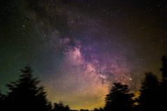 галактика Стоковое Изображение