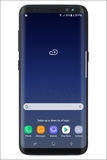 Галактика S8 Samsung Стоковые Фотографии RF