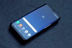 Галактика S8 Samsung Стоковые Фото