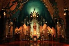 Галерея Будды Стоковые Изображения