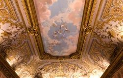 Галерея Doria Pamphilj, Рим, Италия Стоковое Изображение