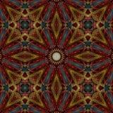 Гватемальский kaleidoscope #2 Стоковая Фотография