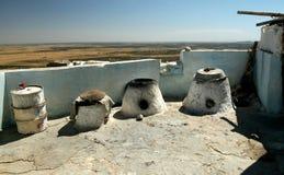 где-то Тунис Стоковое Фото