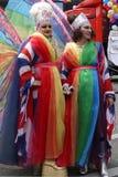 Гей-парад 2013 в Париже Стоковые Изображения