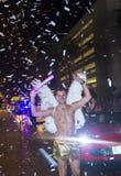 Гей-парад Лас-Вегас Стоковые Фото