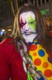 Гей-парад Лас-Вегас Стоковые Изображения