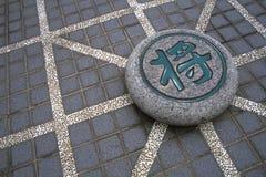 генералитет шахмат китайский Стоковые Фото