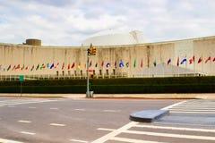 Генеральная Ассамблея, New York Стоковые Фото