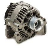 генератор автомобиля Стоковое фото RF