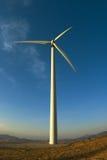 генератор электричества Стоковые Фото