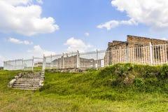 Геноцид в Butare, Tuanda стоковые изображения