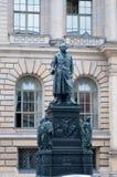 Генрих Friedrich Карл Reichsfreiherr Стоковая Фотография RF