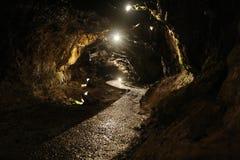 геологохимическо Стоковая Фотография RF