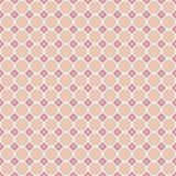 Геометрическая абстрактная безшовная картина плитки бесплатная иллюстрация
