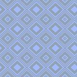 Геометрическая абстрактная современная предпосылка пастельных цветов вектора Стоковое Изображение