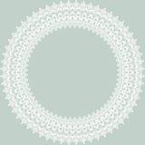 Геометрическая безшовная картина конспекта вектора Стоковая Фотография RF