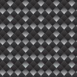 Геометрическая безшовная картина Стоковые Фото