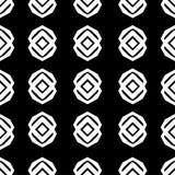 геометрическая безшовная текстура Яркая предпосылка, картина темы лета безшовная, обои вектора, текстура лета, оборачивая Стоковые Фотографии RF