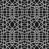 геометрическая картина безшовная Стоковое Изображение RF