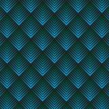 Геометрическая картина вектора, повторяя линейные треугольники украшает графическое очищает для печати, обоев, предпосылки бесплатная иллюстрация