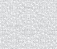 Геометрическая картина с выбивать предпосылку влияния 3d иллюстрация штока