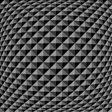 геометрическая картина текстурированная предпосылка Стоковое Фото