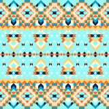 геометрическая картина Стоковое фото RF
