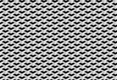 геометрическая картина Стоковые Фото