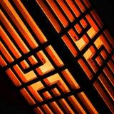 Геометрическая картина Стоковое Изображение