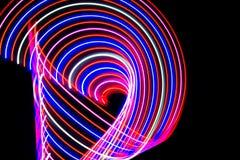 Геометрическая предпосылка абстракции стоковое фото rf