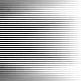Геометрическая черно-белая текстура Сетка, вид решетки линий иллюстрация вектора