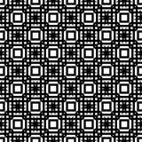 Геометрическая repeatable решетка, картина сетки мозаика пересекать иллюстрация штока