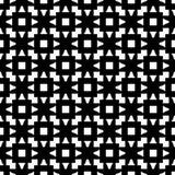 Геометрическая repeatable решетка, картина сетки мозаика пересекать иллюстрация вектора