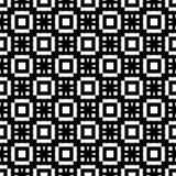 Геометрическая repeatable решетка, картина сетки мозаика пересекать бесплатная иллюстрация