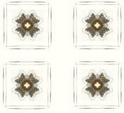 геометрические картины Стоковые Изображения RF