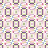 Геометрические обои 60 Стоковые Фотографии RF