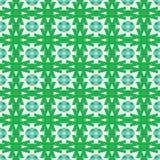 Геометрические обои 66 Стоковое Изображение RF